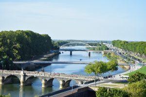 investissement locatif défiscalisation. Fleuve d'Angers