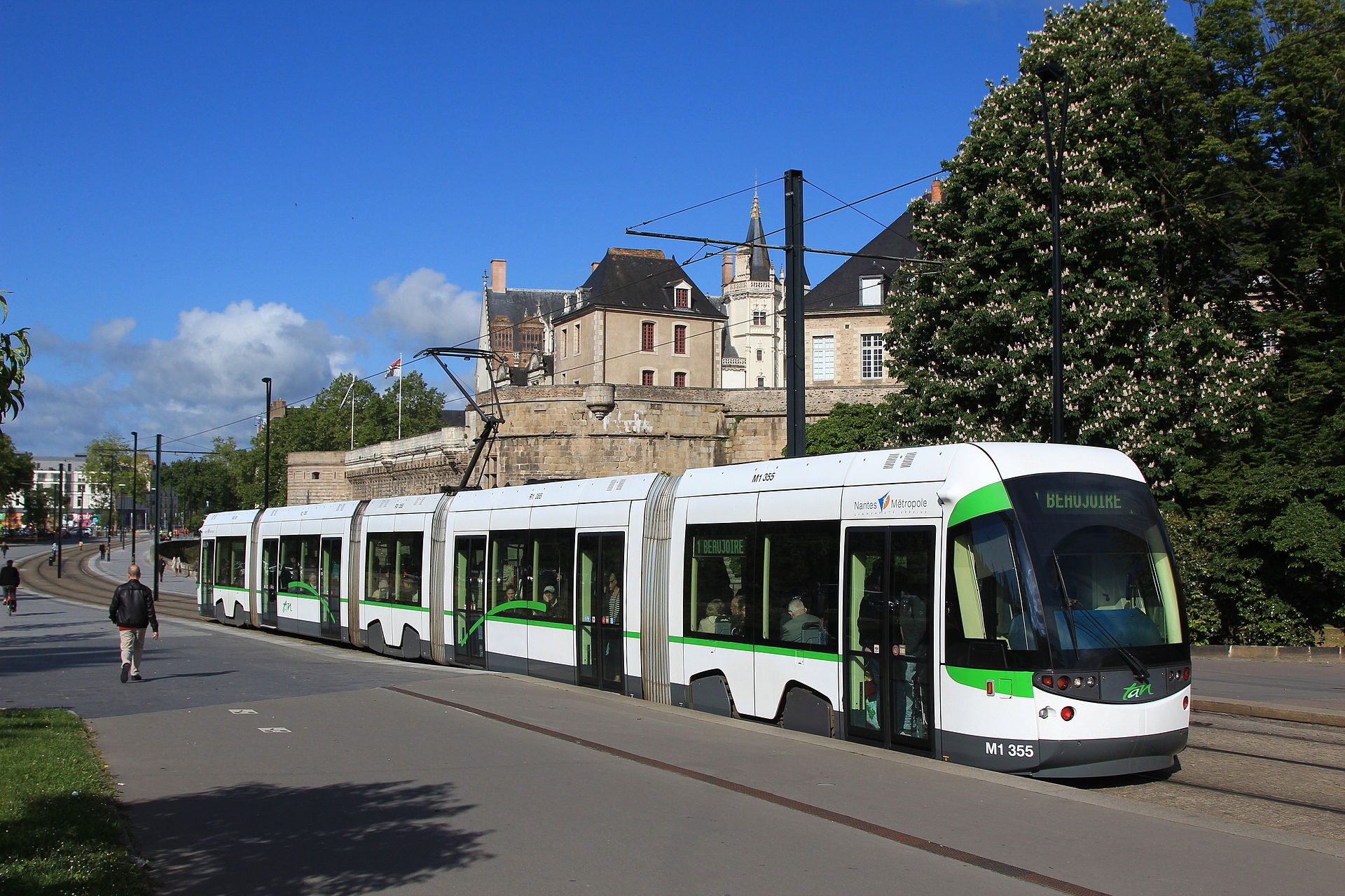Tramway-nantes-lignes