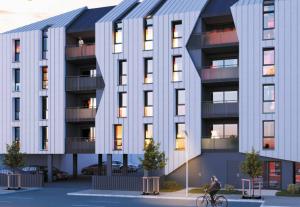 investissement LMNP-résidence neuve parking rue soirée